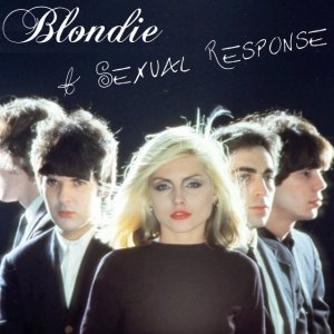 Front Cover Blondie - A Sexual Response