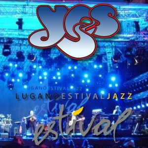 Front Cover Yes - Estival Jazz Lugano