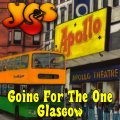 Front Cover Yes - Going for the One Glasgow