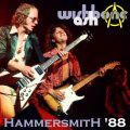 Front Cover Wishbone Ash - Hammersmith '88