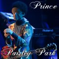 Front Cover Prince - Paisley Park