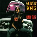 Front Cover Guns n' Roses - Rumbo Tapes