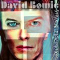 Front Cover David Bowie - Strange Fascination