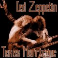 Front Cover Led Zeppelin - Texas Hurricane