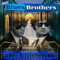 Front Cover The Blues Brothers Band - The Palladium
