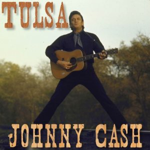 Front Cover Johnny Cash - Live at Oral Roberts University Center