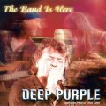 000-Deep_Purple_-_The_Band_Is_Here-2CD-Bootleg_AUD-GB-2000-The_Band_Is_Here - Front-SBN