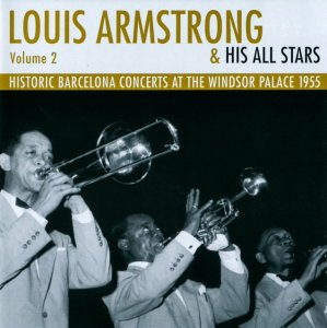 00-Louis_Armstrong_And_His_All_Stars_-_The_Windsor_Palace_Vol._II-Bootleg_SBD-US-1955-Sachmo Windsor 2 Front-SBN