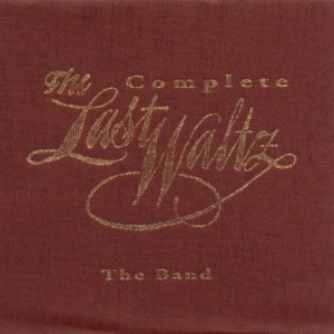 The Band - Last Waltz_FrontCover
