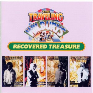 Travelling_Wilburys_-_Recovered_Treasure-FrontCover