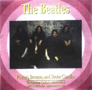 00-The_Beatles_-_Posters_Incense_And_Strobe_Candles-Bootleg_FM-1969-00 Front Cover-SBN