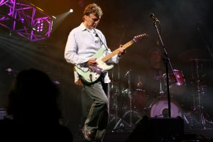 Steve Winwood 2009